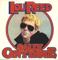 Lou Reed: Sally Can't Dance