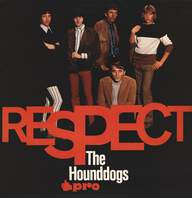 The Hound Dogs: Respect