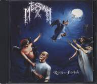 Messiah (5): Rotten Perish