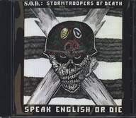 Stormtroopers Of Death: Speak English Or Die