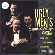 Various: Down At The Ugly Men's Lounge Vol. 2
