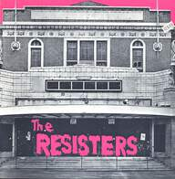 The Resisters: The Resisters