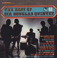 Sir Douglas Quintet: The Best Of Sir Douglas Quintet