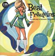 Various: Beat Fräuleins (Female Pop In Germany 1964-1968)