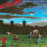 Mr. Mister: Welcome To The Real World