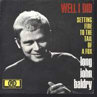 Long John Baldry: Well I Did