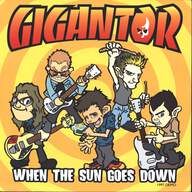Easy Grip/Gigantor: On My Way / When The Sun Goes Down