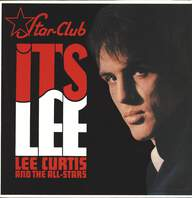 Lee Curtis & The All-Stars: It's Lee