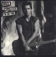 Bruce Springsteen: I'm On Fire