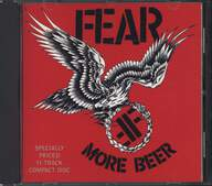 Fear (3): More Beer