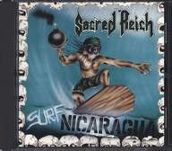 Sacred Reich: Surf Nicaragua