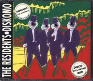 The Residents: Diskomo