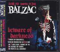 Balzac: Beware Of Darkness