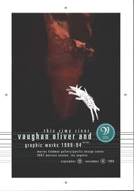 Vaughan Oliver / v23: This Rimy River
