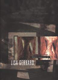 Lisa Gerrard: Appearing Live September - October 1995