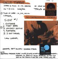 Uncle Tupelo: No Depression - Demos