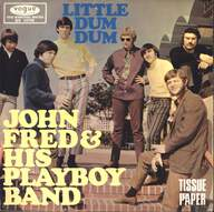 John Fred & His Playboy Band: Little Dum Dum