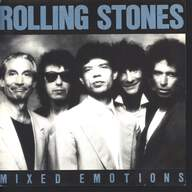 The Rolling Stones: Mixed Emotions