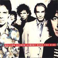The Rolling Stones: Almost Hear You Sigh