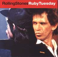 The Rolling Stones: Ruby Tuesday