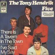 The Tony Hendrik Five: There Is A Tavern In Town