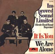 Improved Sound Ltd.: It Is You / We Are Alone