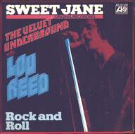 The Velvet Underground/Lou Reed: Sweet Jane