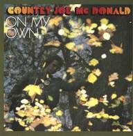 Country Joe McDonald: On My Own
