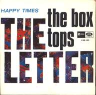 Box Tops: The Letter