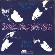 Nazz: Open My Eyes