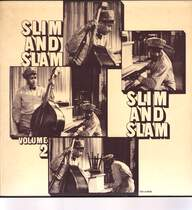 Slim & Slam: Volume 2