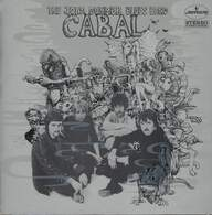 John Dummer Blues Band: Cabal