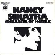 Nancy Sinatra: Annabell Of Mobile