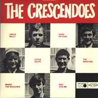 The Crescendoes: The Crescendoes