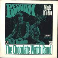 The Chocolate Watch Band: Requiem
