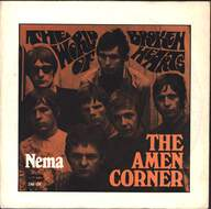 Amen Corner: The World Of Broken Hearts / Nema