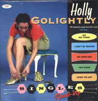 Holly Golightly: Singles Round-up