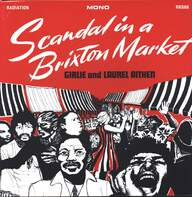 Girlie (2) / Laurel Aitken: Scandal In A Brixton Market