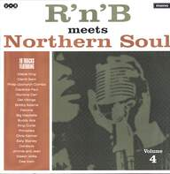 Various: R'n'B Meets Northern Soul Volume 4