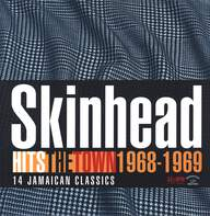 Various: Skinhead Hits The Town 1968-1969