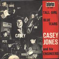 Casey Jones And His Engineers: Tall Girl