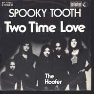 Spooky Tooth: Two Time Love