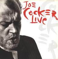 Joe Cocker: Joe Cocker Live!