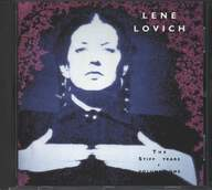 Lene Lovich: The Stiff Years Volume I