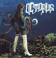 Octopus (9): Restless Night