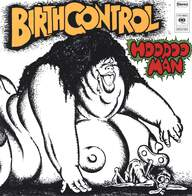 Birth Control: Hoodoo Man