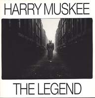 Harry Muskee: The Legend