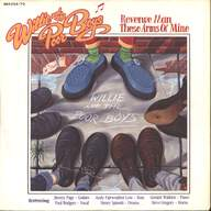 Willie And The Poor Boys: Revenue Man / These Arms Of Mine