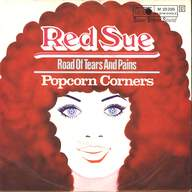 Popcorn Corners: Red Sue