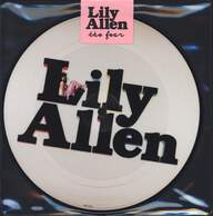 Lily Allen: The Fear